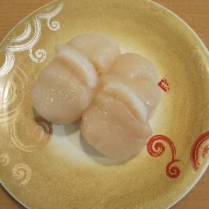 今年、初『回転寿司』『焼き肉』3/28