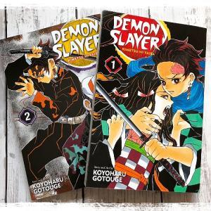 鬼滅の刃【DEMON SLAYER】