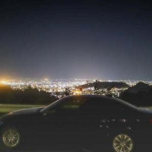 愛媛のおすすめ夜景スポット