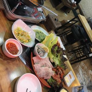 ソウル 鍾路3街 クルポッサム(牡蠣ポッサム) おすすめ店