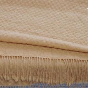 手織り手紡ぎ工房より・桃山織りその4