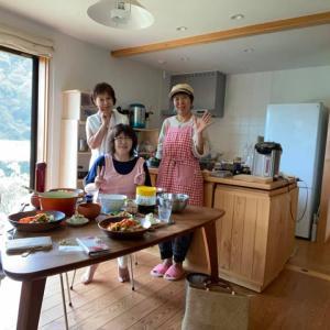 お料理ランチ会〜みんなでWaiWai(^.^)