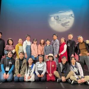 あれから10年【しらかわ演劇塾 第5回公演「空の村号」】