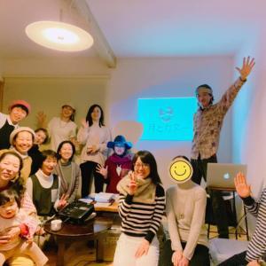 【イベント報告】3/12月とカヌーの暦のお話会