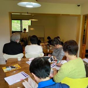 【イベント報告】6/6加藤先生の初めての九星気学講座&鑑定会
