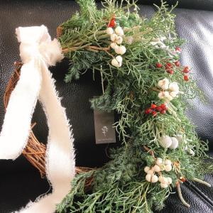 クリスマスの準備は⁉️