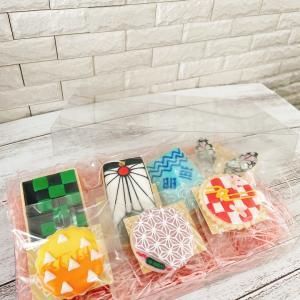 ドキドキしちゃうクッキープレゼント発表