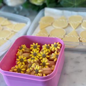 【只今準備中】夏休みアイシングクッキーワークショップ