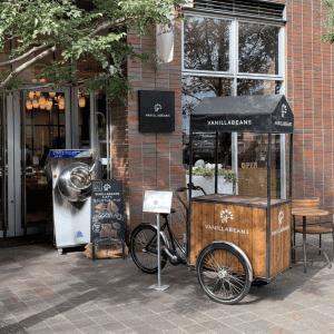 神奈川にあるチョコレート専門店「VANILLA BEANS(バニラビーンズ)」って知ってる?紅茶のお供を求めて、チョコレート専門店へ行ってみた
