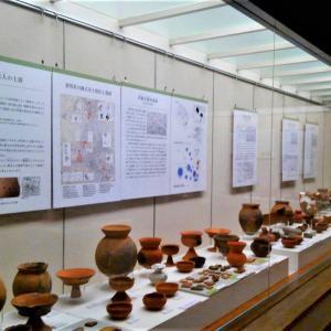 観音塚考古資料館ミニ企画展「渡来人がつくった土器」