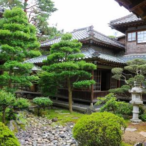 北方文化博物館 伊藤邸
