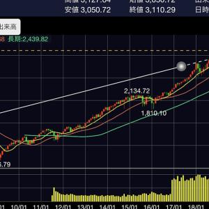 現在の米国株式市場は本当に株高なのか!?結論としては問題無し