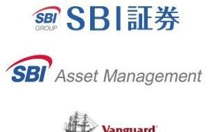 SBI(VOO)発売ですか。SBI証券は、面白味に欠ける証券会社になって来ている。