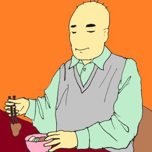菊芋を調理して食べてみた③