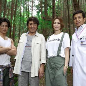 スペシャルドラマ「ドクターY 外科医加地秀樹」ネタバレです