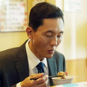 新ドラマ「孤独のグルメ」   Season8 第1話の寸評