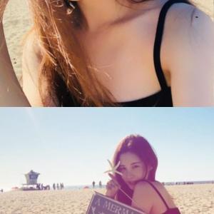 少女時代ソヒョン、人魚のような美貌公開で話題に!Sweet dreams・・・