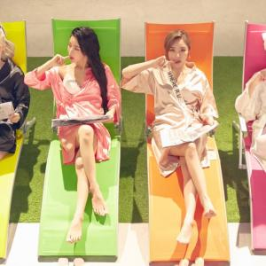 MAMAMOO(ママム) 3rd Concert Tour in JAPANが 東京・大阪で決定!
