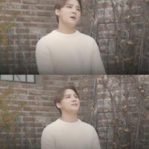 JYJ ジュンス、19日に未公開新曲「雪の降る日には」を電撃公開し大反響