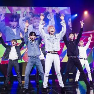 "NCT DREAM、初の単独日本ツアー『NCT DREAM TOUR ""THE DREAM SHOW"" – in JAPAN』スタート"