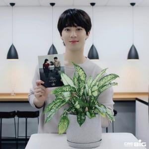 ソンモ出演 韓国ドラマ「嘘の嘘」本日韓国で最終回! 「今回の作品を機にもっと活躍していきたい!」