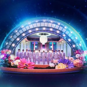 TREASURE待望の日本デビューアルバム、3月31日(水)にリリース決定!マシホ(MASHIHO)のメンバー代表コメントも