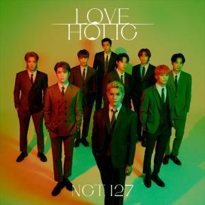 NCT 127日本新曲「First Love」ツイッター世界トレンド1位2位独占で人気集める