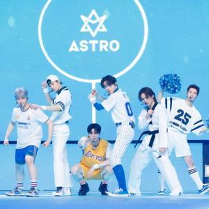【フォト】ASTRO「KCON:TACT 4 U」DAY2(6月20日)写真レポート