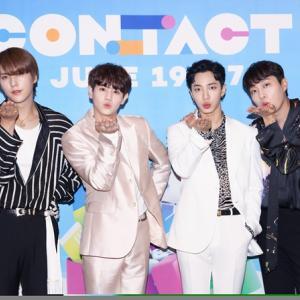 【フォト】HIGHLIGHT「KCON:TACT 4 U」DAY1(6月19日)写真レポート