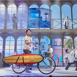 韓国創作ミュージカル『タイヨウのうた』 SHINeeオンユ・GOT7ヨンジェ・ DAY6ウォンピル・NU'ESTベクホ・Lovelyz Kei 有終の美を飾る!114カ国8万人を越える観客動員記録