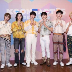 【フォト】Wei「KCON:TACT HI 5」DAY1(9月18日)写真レポート