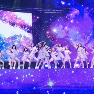 【フォト】Girls Planet 999:少女祭典 スペシャルステージ「KCON:TACT HI 5」DAY2(9月19日)写真レポート