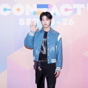 【フォト】WOODZ「KCON:TACT HI 5」(9月24日)写真レポート