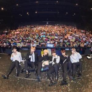 ⽇本デビュー記念 「ONEUS JAPAN 1ST SINGLE ~Twilight~ SHOWCASE」を開催 2019(オフィシャルレポート)