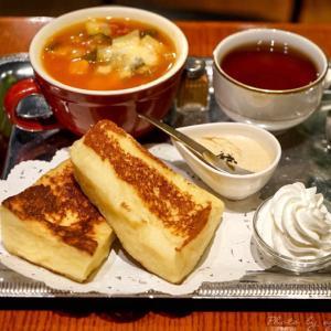 【cafe】CAFE AALIYA@新宿(12)