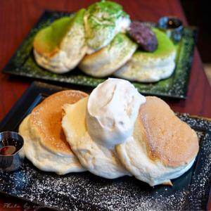 【pancake】Riz Labo Kitchen@東銀座(3)