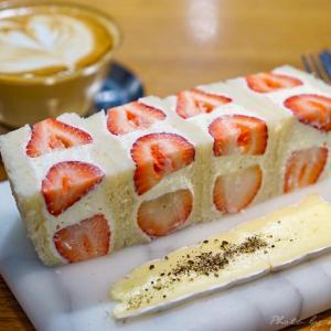 【cafe】JOE'S CAFE@銀座