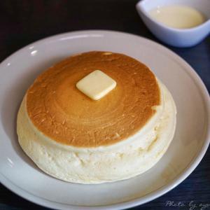 【pancake】三日月氷菓店@柏