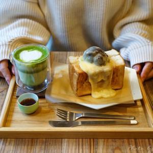 【cafe】まんまる@とうきょうスカイツリー