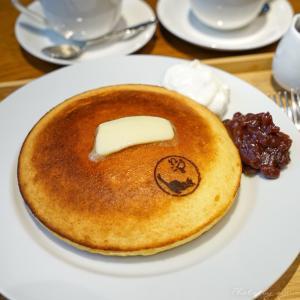 【hotcake】ねこづき@錦糸町