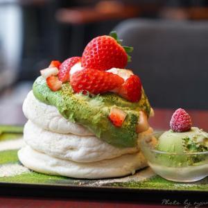 【pancake】Riz Labo Kitchen@東銀座(5)
