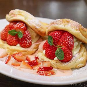 【pancake】Light Cafe 名駅店@名古屋