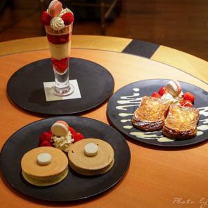 【pancake】SATSUKI@永田町(6)
