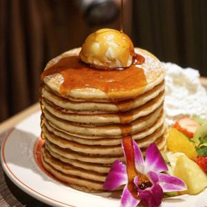 【pancake】Eggs 'n Things@原宿(34)