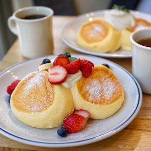 【pancake】FLIPPER'S@渋谷(2)