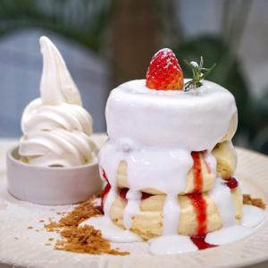 【pancake】Fuu.@チェンマイ タイ
