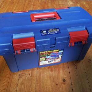 リングスターの工具箱D-4600