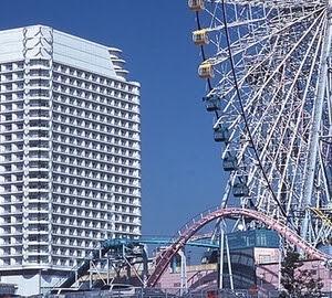 横浜ベイホテル東急トリプルルーム《2019.9》