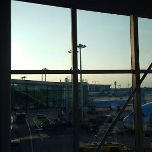 ソウル最終日を身軽に動く♪|市内事前搭乗手続きと国際線ターミナル内のコンビニ
