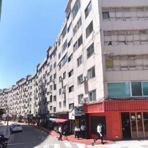 西小門アパート(seosomun apartment)[西大門memo]|ソウル空想散歩 2020年8月